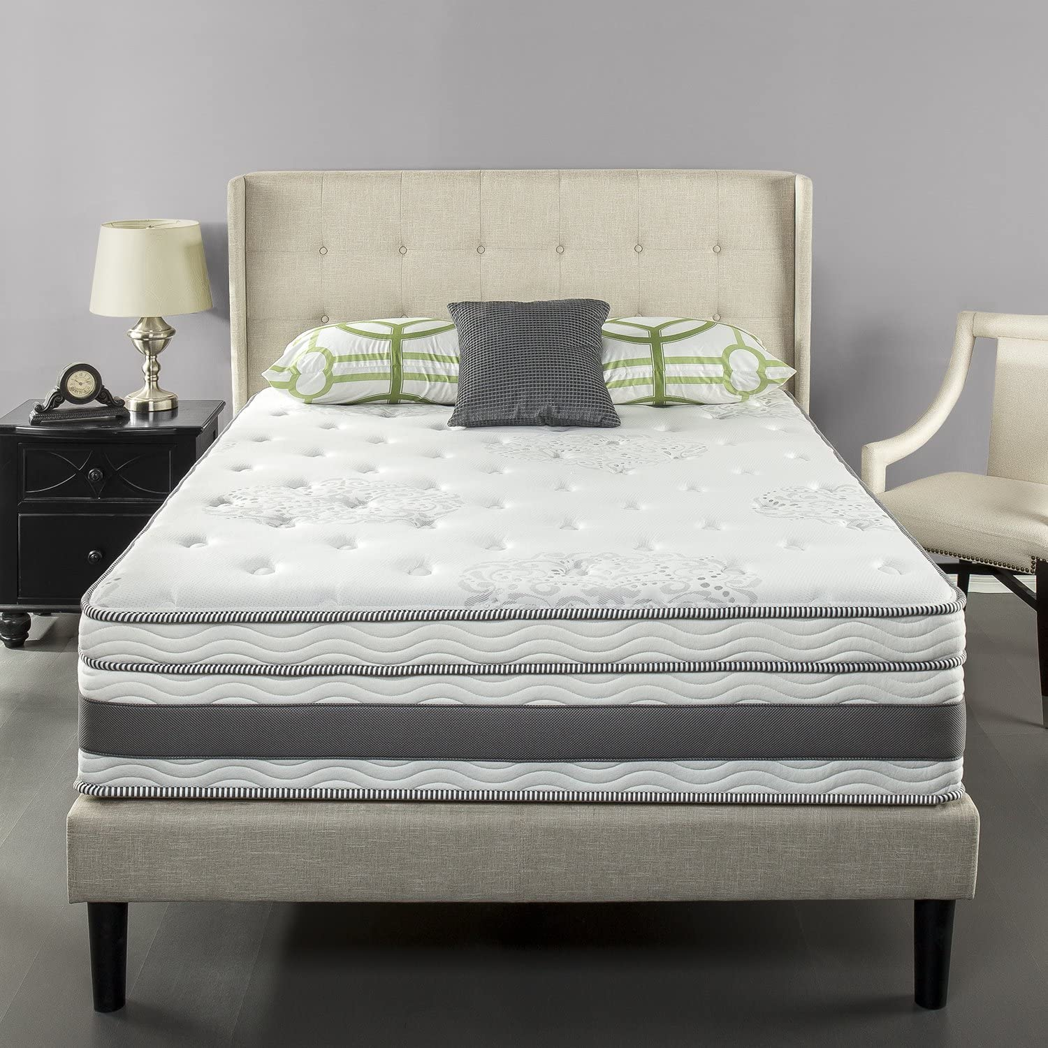 benefits of a thick mattress